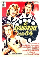 Slečny z čísla 04 (Le signorine dello 04)