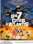 Válečníci z Atlantidy (Wariords of Atlantis)
