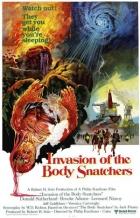 Invaze zlodějů těl (Invasion of the Body Snatchers)