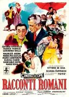 Římské povídky (Racconti romani)