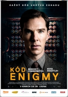 Kód Enigmy (The Imitation Game)