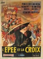 Meč a kříž (La spada e la croce)