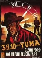 Vlak do Yumy ve 3:10 (3:10 to Yuma (1957))