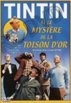 Tintin a tajemství zlatého rouna (Tintin et le mystère de la Toison d'Or)