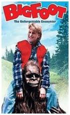 Velká stopa - neuvěřitelné střetnutí (Bigfoot: The Unforgettable Encounter)