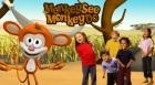 Opičiny skopičiny (Monkey see Monkey do)