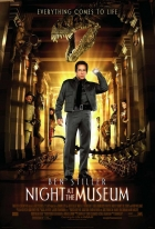 Noc v muzeu (Night at the Museum)