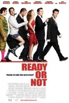 Připraven nebo ne (Ready or Not)