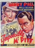 Záhadný pan Pitt (Der unmögliche Herr Pitt)
