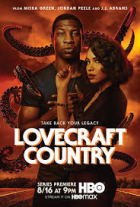 Lovecraftova země (Lovecraft Country)