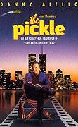 Dobrodružství létající okurky (The Pickle)