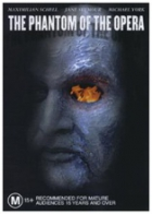Fantom opery (The Phantom of the Opera)