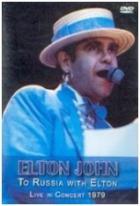 Elton John v Rusku (To Russia with Elton live 1979)