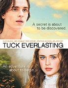 Tajemství nesmrtelných (Tuck Everlasting)