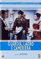 Strážník, zloděj a pokojská (Guardia, ladro e cameriera)