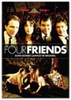 Čtyři přátelé