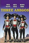 Tři Amigos!