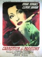 Le carrefour des passions