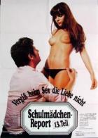 Reportáž o školačkách XIII. (Vergiss beim Sex die Liebe nicht - Der neue Schulmädchenreport 13. Teil)