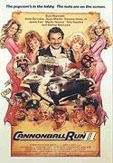 Velký závod 2. (Cannonball Run 2)