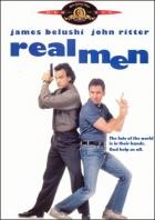 Opravdoví muži (Real Men)