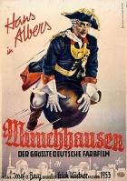 Münchhausen (Dobrodružství barona Prášila)