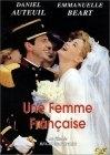 Francouzka (Une femme française)