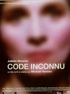 Kód neznámý (Code inconnu: Récit incomplet de divers voyages)