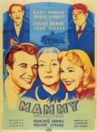Máma (Mammy)