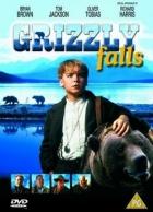 Medvědí vodopády (Grizzly Falls)