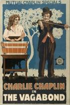 Chaplin šumařem (The Vagabond)