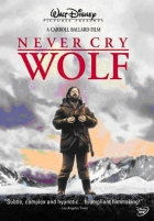 Pláč pro vlka (Never Cry Wolf)
