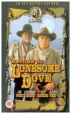 Návrat do Osamělé holubice (Return to Lonesome Dove)