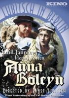 Anna Boleynová (Anna Boleyn)