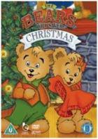 Jak medvídci zachránili Vánoce