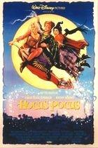 Hokus pokus (Hocus Pocus)