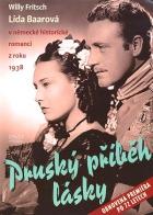 Pruský příběh lásky (Preussische Liebesgeschichte)