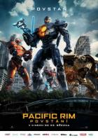 Pacific Rim: Povstání (Pacific Rim: Uprising)