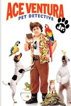 Ace Ventura Junior: Zvířecí detektiv (Ace Ventura Jr: Pet Detective)
