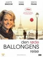 Let červeného balónku (Le voyage du ballon rouge)