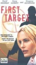 Hlavní cíl (First Target)