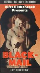 Její zpověď (Blackmail)