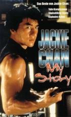 Jackie Chan: Můj příběh