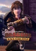Jak vycvičit draky: Závod na hřeben (Dragons: Race to the Edge)