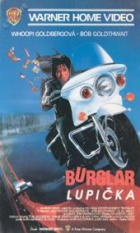 Lupička (Burglar)