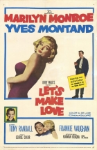 Pojď, budeme se milovat (Let's Make Love)