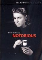 Pochybná žena (Notorious)