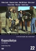 Rocková skupina Pes Plešatec (Kopaszkutya)
