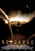 Hvězdná pěchota (Starship Troopers)