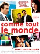 Jako všichni ostatní (Comme tout le monde)